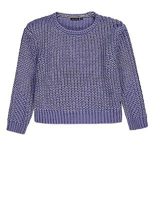 Marc O Polo Kids suéter para Niñas: Amazon.es: Ropa y accesorios