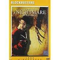Nightmare on Elm Street - 1
