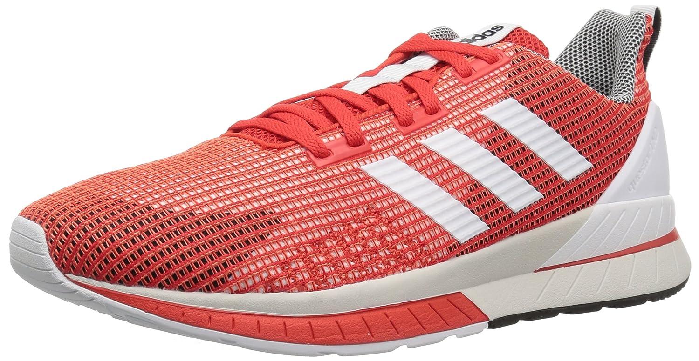 Adidas Uomini Questar E Scarpe Da (M) Corsa B075qk8n57 12 D (M) Da Uscore Rosso 1e98bc