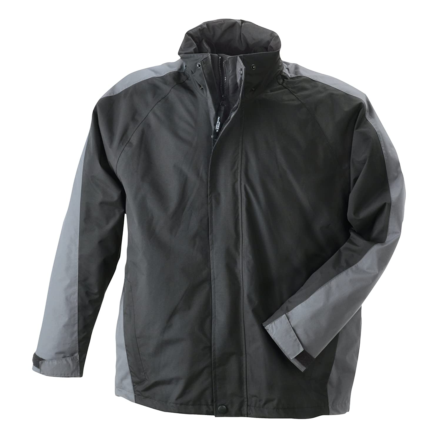 James & Nicholson Dopeljacken Two In One, Chaqueta para Hombre