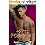 How to Forgive (LOVESTRONG Book 6)