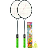 Klapp Zigma Badminton Set, Adult