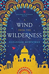 A Wind from the Wilderness (Watchers of Outremer) Paperback