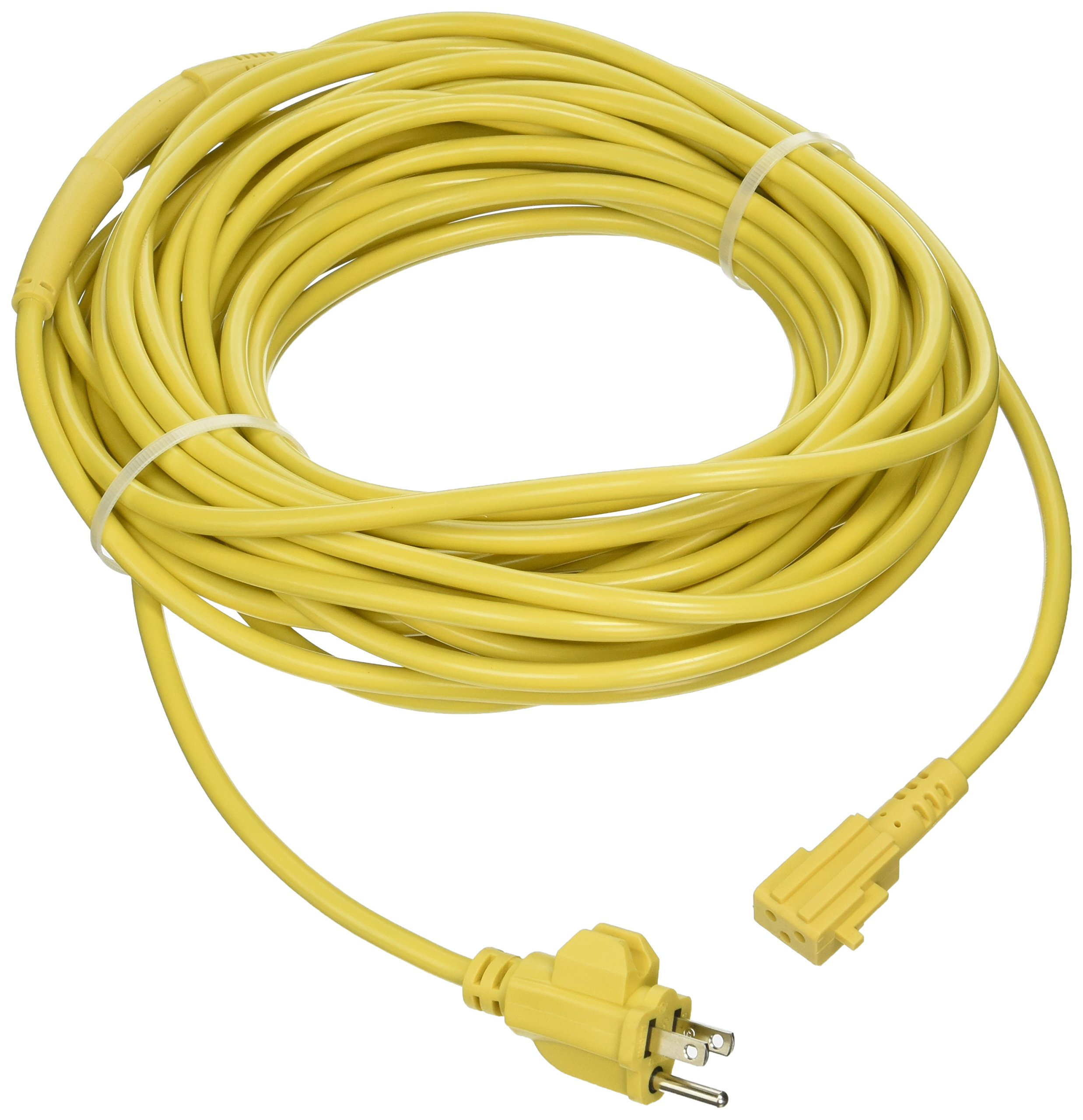 ProTeam Power Cord W/Strain Relief 50Ft Yellow by ProTeam
