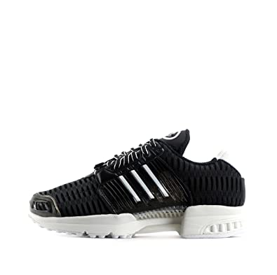 adidas Originals Clima Cool 1 Mens Running Trainers Sneakers (US 4.5, Black  Black White