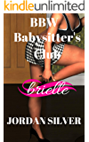BBW Babysitter's Club Brielle