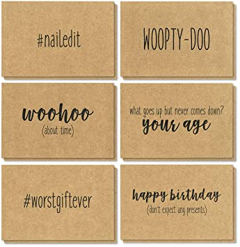 Birthday Cards Box Set