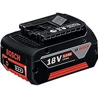 Bosch Professional GBA 18V 5.0Ah Litio, 1 batería