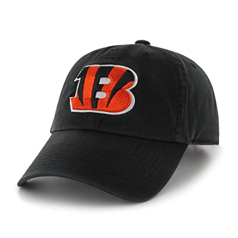 Amazon.com   NFL Cincinnati Bengals Breast Cancer Awareness Clean Up ... 497838eee