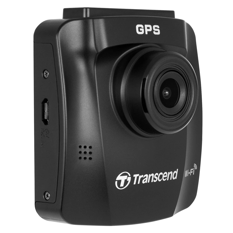 Transcend DrivePro 230 Onboard cámara Incl. 16GB microSDHC MLC: Amazon.es: Informática