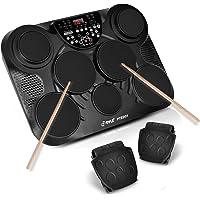 Deals on Pyle  7 Pad Digital Drum Kit PTED01