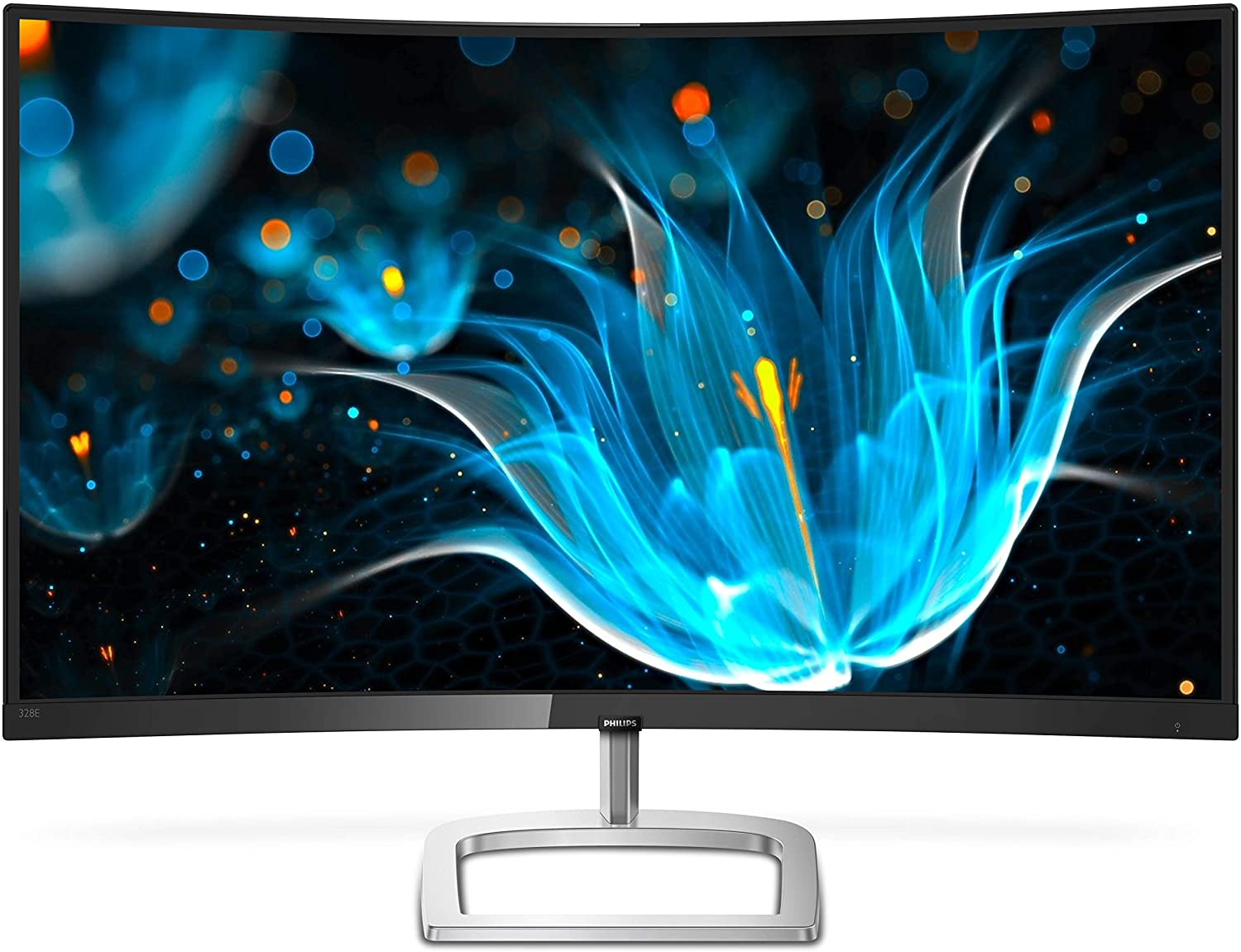 best 4k curved monitor