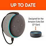 """Made for Amazon"" Mount for Echo Dot"