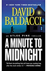 A Minute to Midnight (An Atlee Pine Thriller Book 2) Kindle Edition