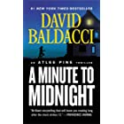 A Minute to Midnight (Atlee Pine Book 2)