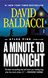 A Minute to Midnight (An Atlee Pine Thriller Book 2)