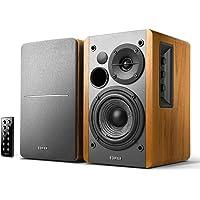 Deals on Edifier R1280DB Powered Bluetooth Bookshelf Speakers