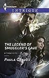 The Legend of Smuggler's Cave (Bitterwood P.D.)