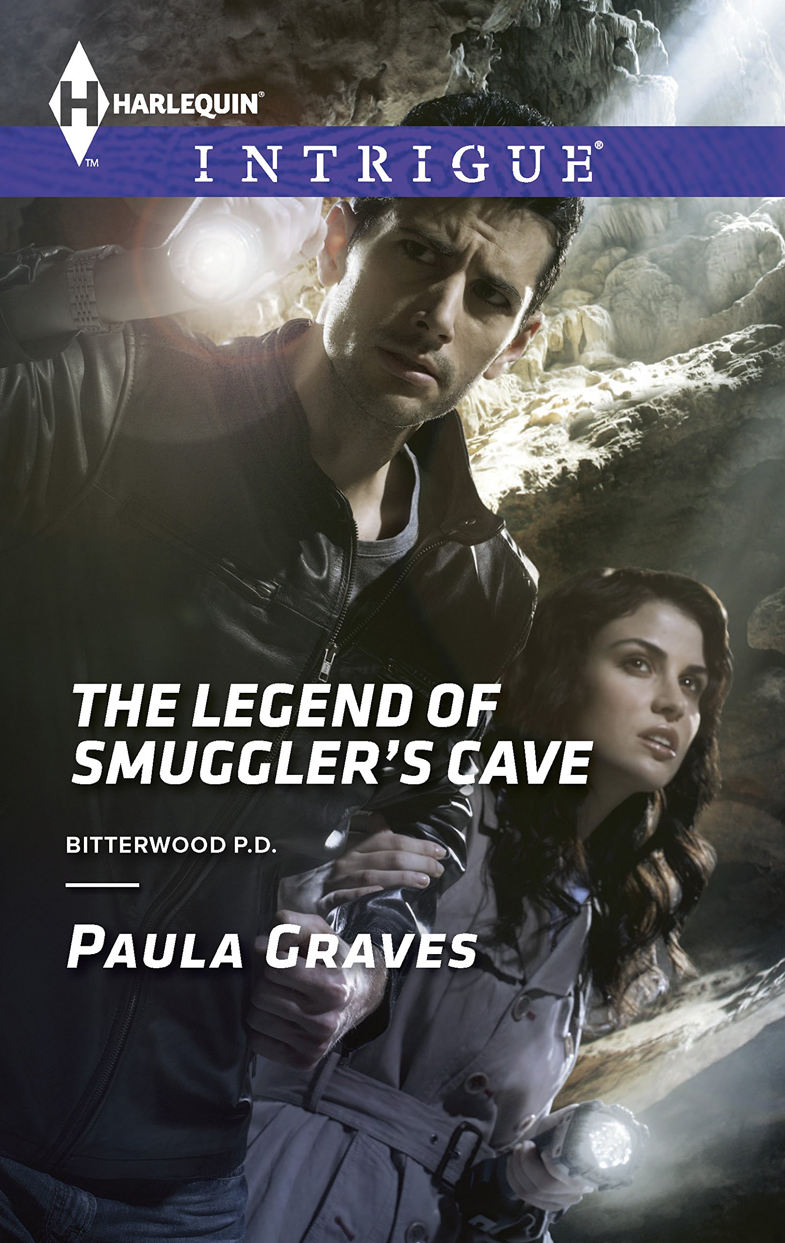 Download The Legend of Smuggler's Cave (Bitterwood P.D.) pdf
