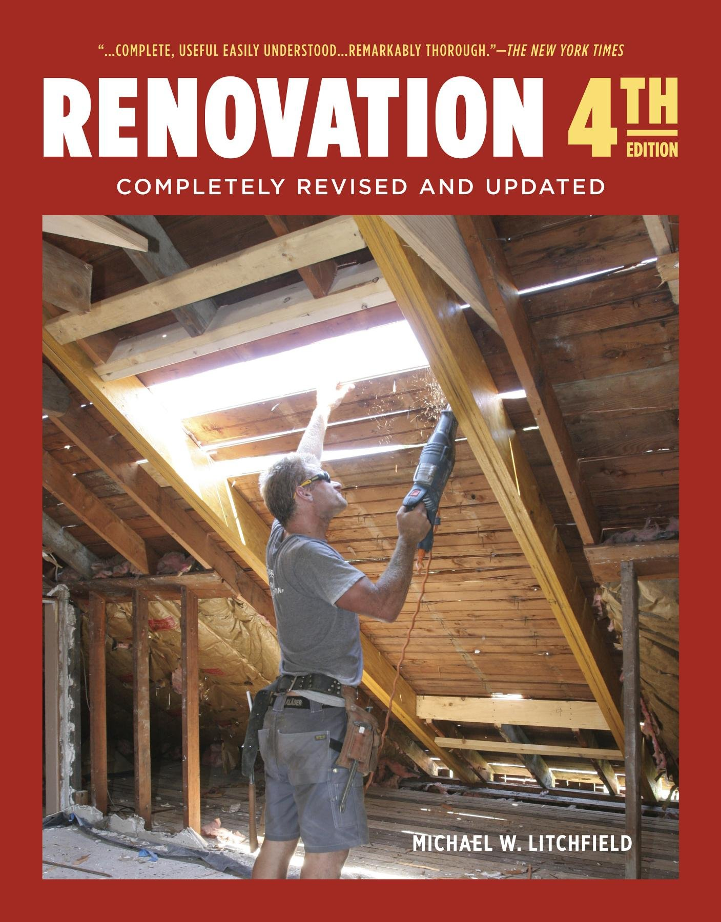 Renovation 4th Edition: Completely Revised and Updated pdf