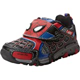 Stride Rite Spider-Man Light-Up Sneaker (Toddler)