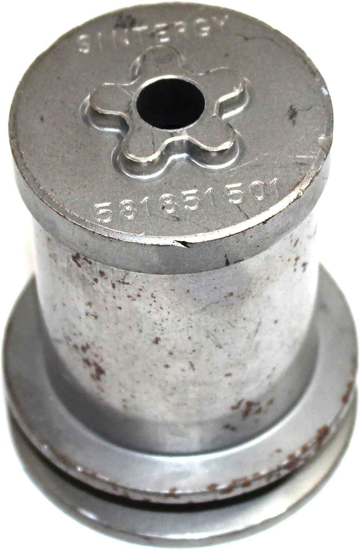 HUSQVARNA 9 Male//Female Foam Adaptor 589674201