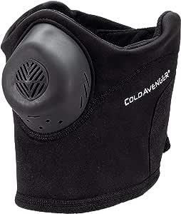 ColdAvenger Pro Softshell Cold Weather Face Mask