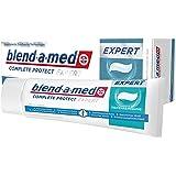 Blend-a-med Complete Protect Expert Tiefenreinigung Zahncreme 75ml, 12er Pack (12 x 75 ml)