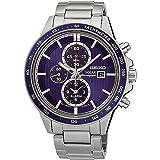 SEIKO SOLAR Men's watches SSC431P1