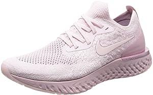 5860799cf9c0a Nike Men s Epic React Flyknit Running Shoe (9 M US
