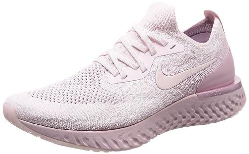 Nike Mens Epic React Flyknit Running Trainers AQ0067 Sneakers Shoes (UK 7  US 8 EU 41 1f9c15eb3