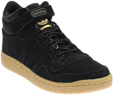 adidas Adidas Mens CONCORD II MID BW0587 Black For Sales