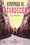 Atrapada Al Atardecer (Oz editorial)