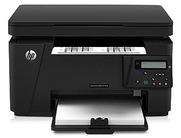 Amazon.com: HP -Impresora LaserJet Pro M125nw todo en uno ...
