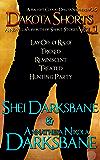 Dakota Shorts: Volume 1 (Dakota Shepherd Book 5)