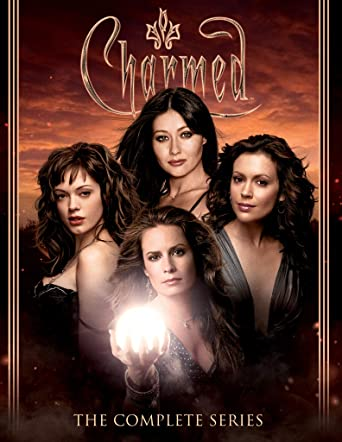 Charmed: The Complete Series [USA] [DVD]: Amazon.es: Holly Marie Combs, Shannen Doherty, Rose McGowan, Brian Krause, Drew Fuller, Dorian Gregory, Holly Marie Combs, Shannen Doherty: Cine y Series TV