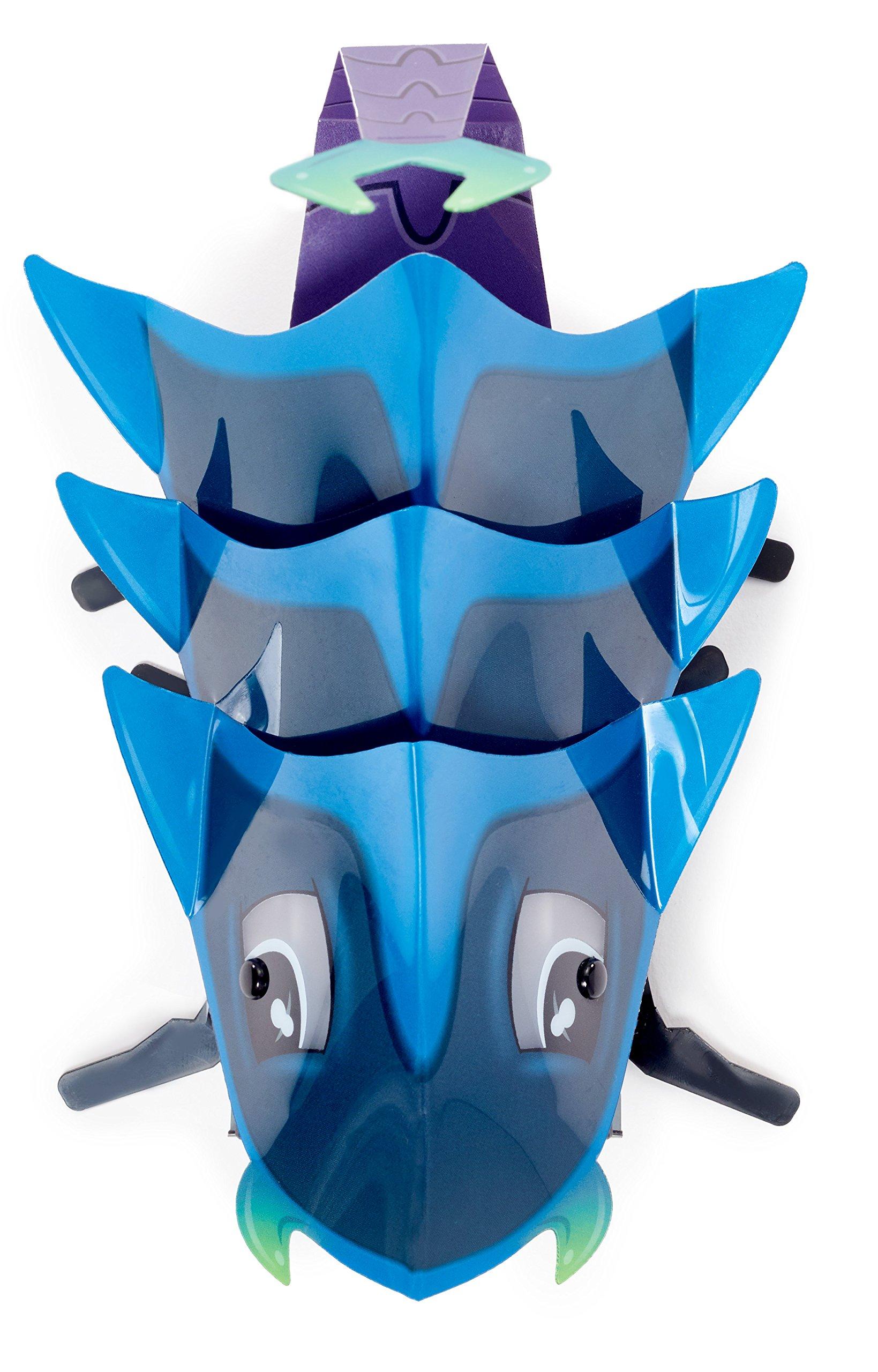 Kamigami Musubi Robot by Mattel (Image #2)