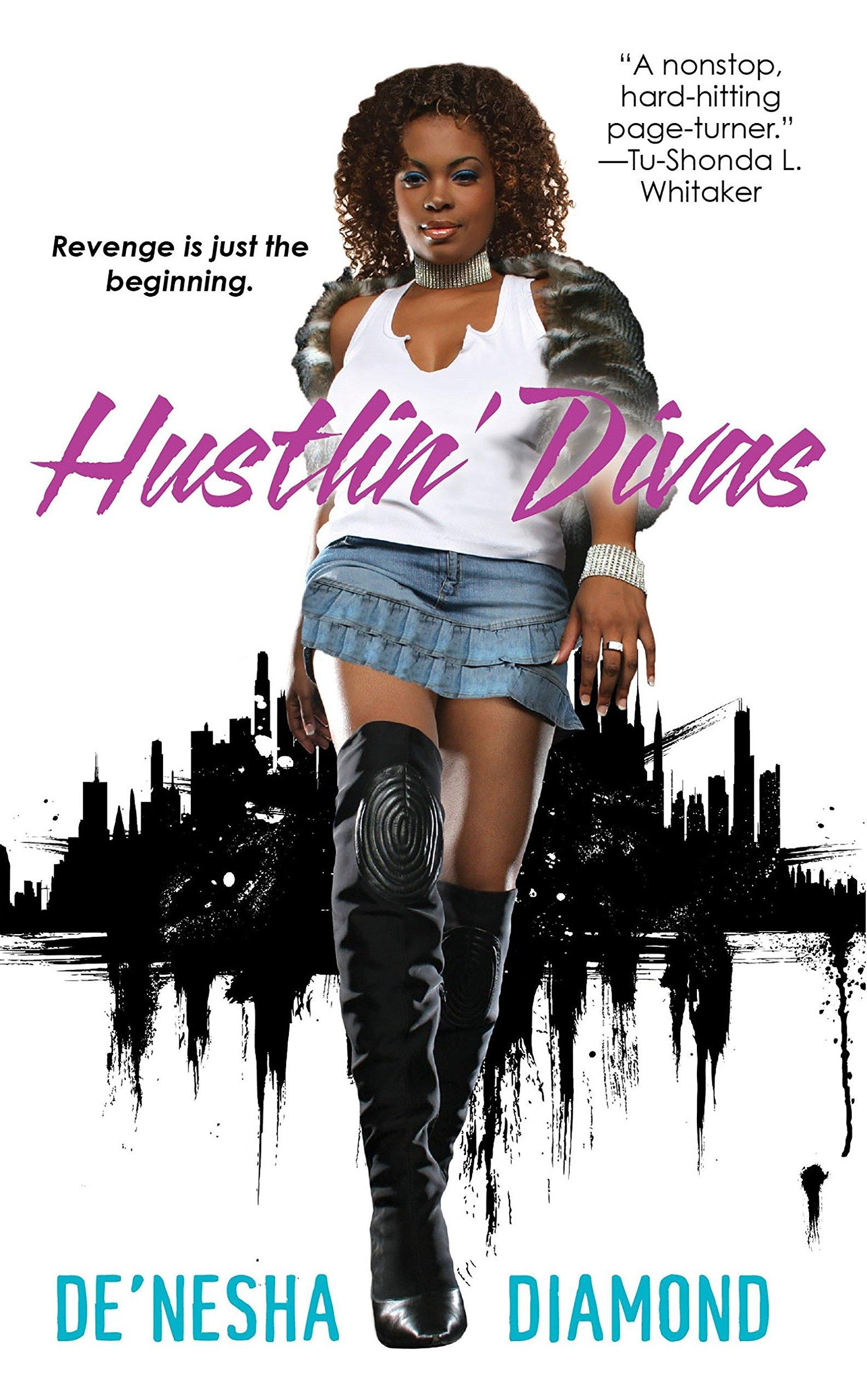 Read Online Hustlin' Divas PDF