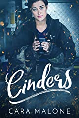 Cinders (Sapphic Fairy Tales Book 2) Kindle Edition