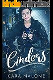 Cinders: A Contemporary Cinderella Lesbian Romance