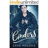 Cinders (Sapphic Fairy Tales Book 2)