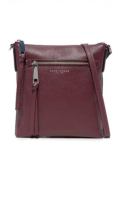 0e6d8c9d7dee Marc Jacobs Women s Recruit North   South Cross Body Bag