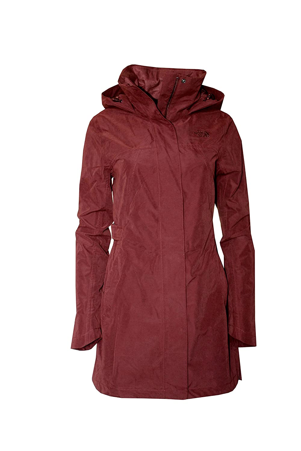 81b70de1a Amazon.com: The North Face Women's Laney Trench II Jacket Sequoia ...