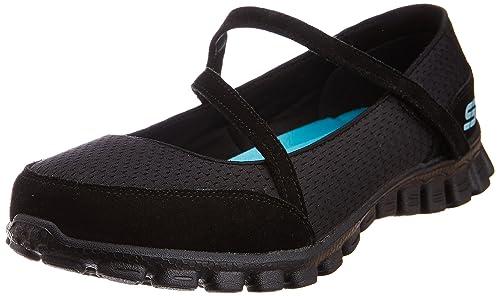 Skechers Ez Flex 2 - A-Game - Zapatillas de Deporte para Mujer: Amazon.es: Zapatos y complementos