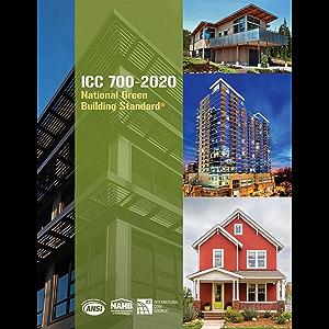 ICC 700-2020 National Green Building Standard