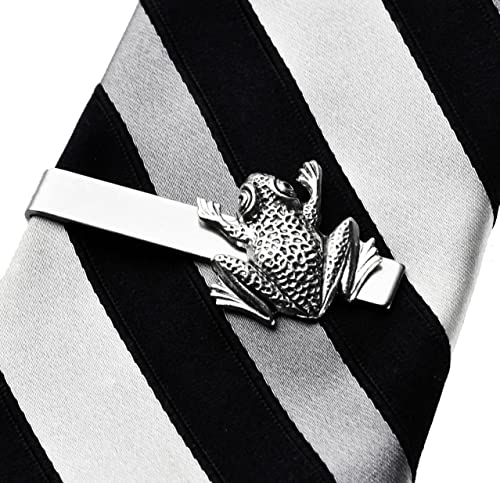 How To Tie Frogtie