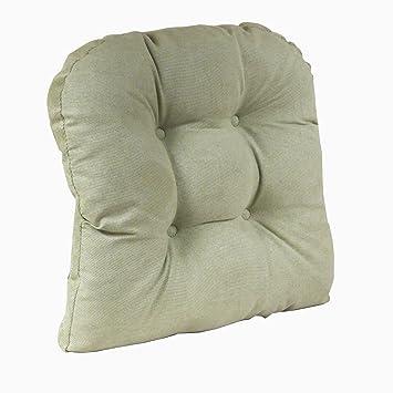Amazon.com: Klear Vu - Cojín antideslizante para silla (16.9 ...
