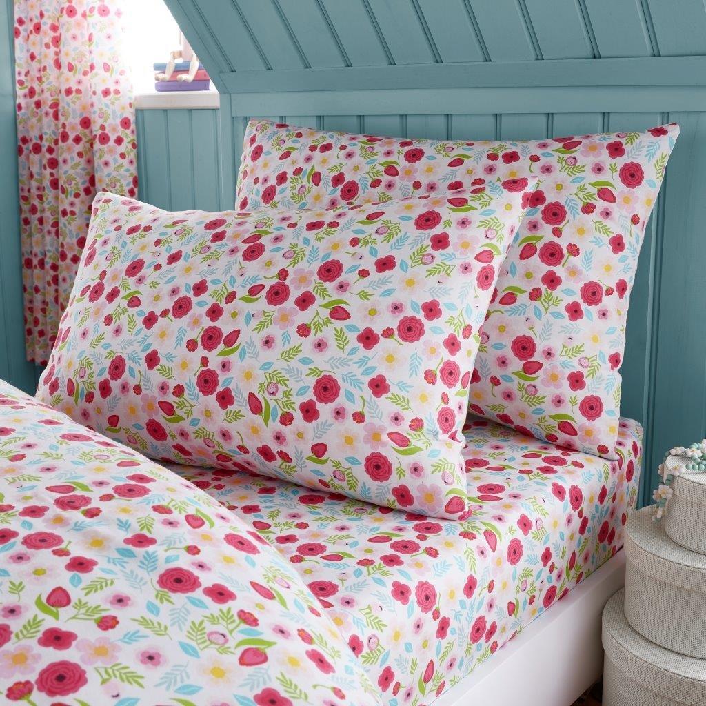 Bettdeckenbezug und Spannbetttuch Bettdeckenbezug mit Kissenbezug Astronaut Lifestyle Production/® Bettw/äsche-Set f/ür Kinder Duvet Set+Fitted Sheet Spannbetttuch