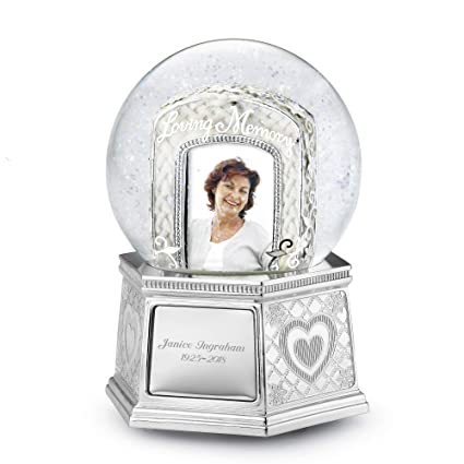 Amazoncom Things Remembered Personalized Loving Memory Musical
