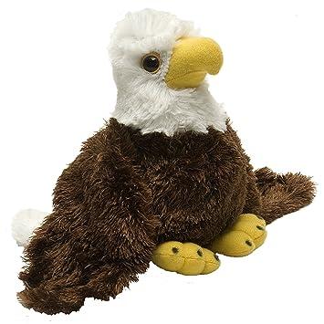 Amazon.com: Wild Republic - Peluche de animal, regalo para ...
